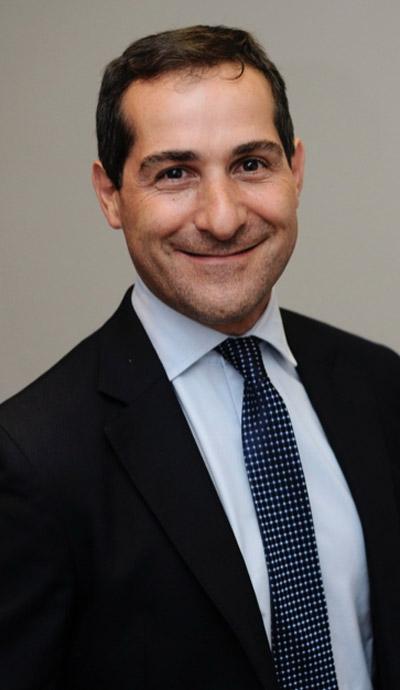 Dr. Fabio Fantozzi