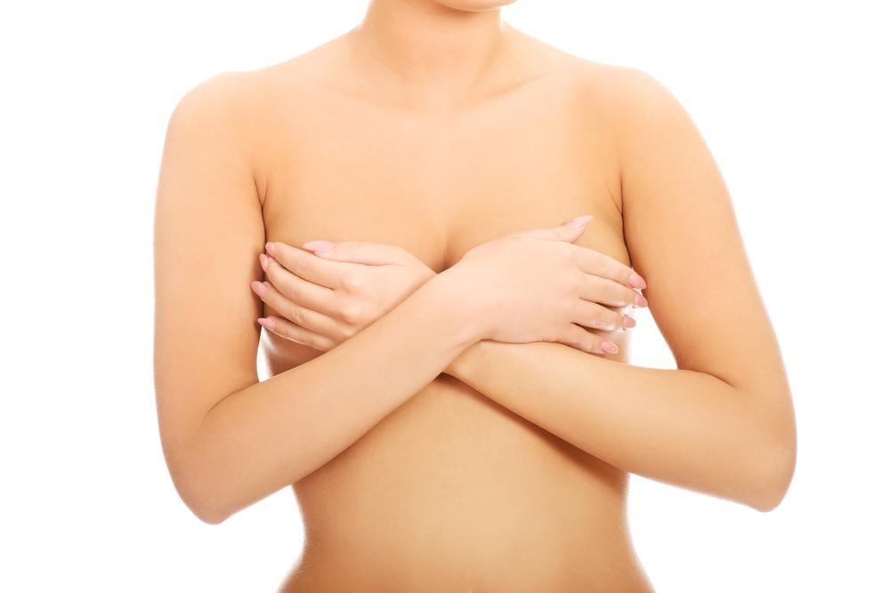 asimmetria mammaria