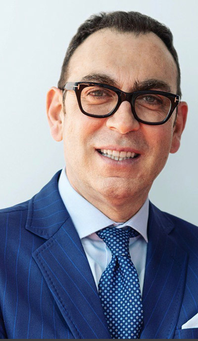 Dr. Piero Crabai